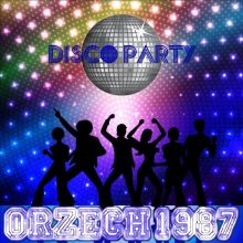 orzech_1987 - disco party 2020 [30.06.2020]