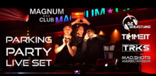 Magnum (Wachów) - PARKING PARTY (09.06.2020)