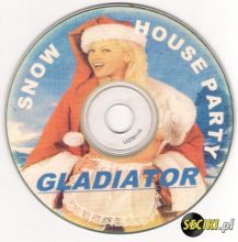 Gladiator Łosiniec 2001 - Snow House Party