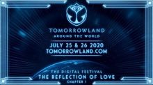 Tomorrowland - Around The World (25/26.07.2020)
