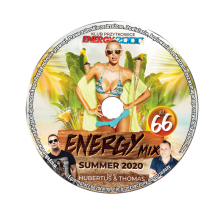 Promowany : ENERGY MIX 66 by Thomas & Hubertus (28.08.2020)