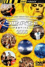 Promowany : Sunrise Festival - Friday - Alternativ Stage (21.07.2006)