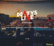 Dj Matys - Live From Mainstage (11.07.2020)