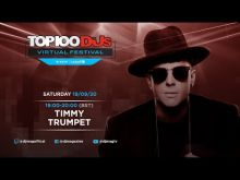 Timmy Trumpet – LIVE  Original Music Only (19.09.2020)