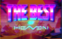 X-Meen On Air - The Best of Heaven (08/09.10.2020)