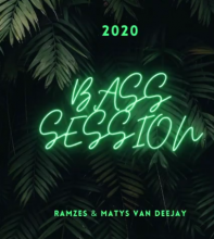 Matys Van DeeJay @ RAMZES - Bass Session (22.10.2020)