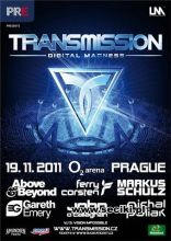 Transmission 2011 @ O2 Arena, Prague (19.11.2011)