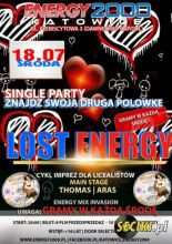 Energy 2000 (Katowice) - Single Party (18.07.2012)
