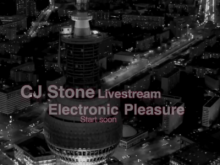 CJ Stone Live - Sounds of Today (25.11.2020)