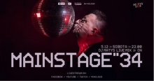 "Matys - Live Mix From Mainstage""34 (05.12.2020)"
