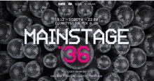 "Matys - Live Mix From Mainstage""36 (19.12.2020)"