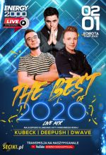 Energy2000 Kato - THE BEST OF 2020 02.01.2021