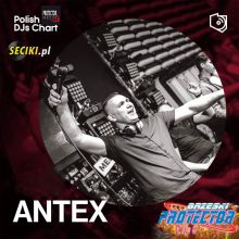 DJ ANTEX - THE BEST OF PROTECTOR (07.03.2021)