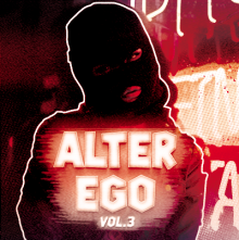 Dj Majkelo -  Alter Ego vol.3 (16.02.2021)