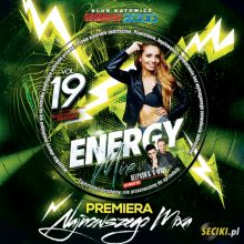 Energy Mix Katowice Vol.19 by DeePush & D-Wave (2021)